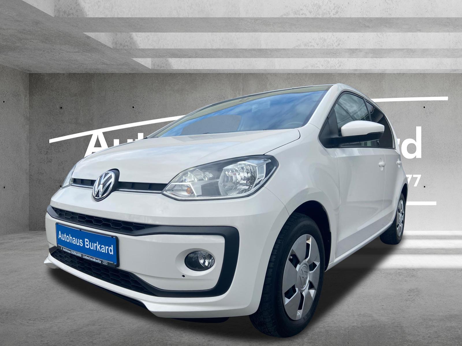 Volkswagen Up! Sound 1.0l 75 PS Tempomat, Sitzheizung, Jahr 2017, Benzin