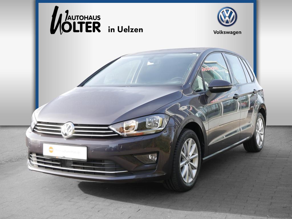 Volkswagen Golf Sportsvan 1.2 TSI Lounge, Jahr 2016, Benzin