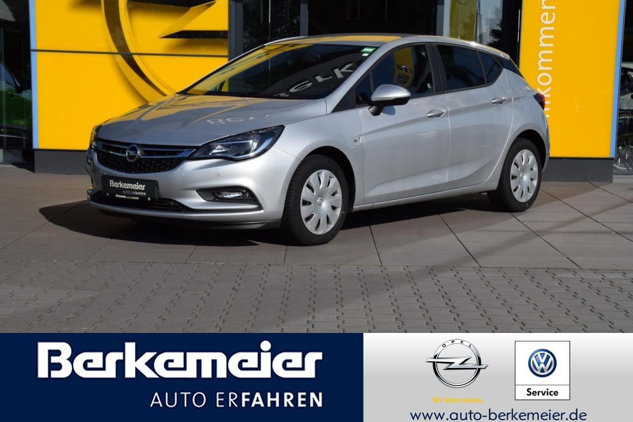 Opel Astra K 1.0 Turbo Business **Tempomat/Sitzh/PDC**, Jahr 2019, Benzin