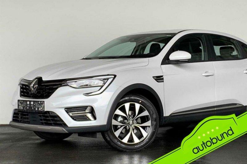 Renault Arkana 1,3 TCe Automatik Zen LED Navi Kamera, Jahr 2021, Benzin