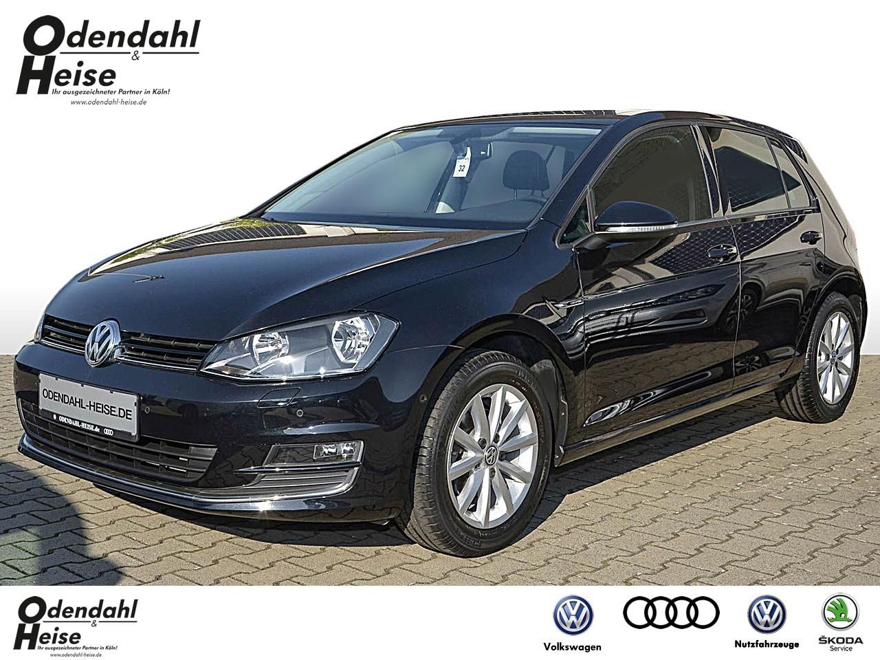 Volkswagen Golf LOUNGE 1,2 l TSI 5-Gang Navi Einparkhilfe, Jahr 2015, Benzin