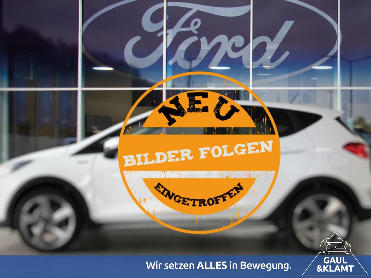 Ford Ka Ambiente 1.2 Start/Stop Klima, Jahr 2014, Benzin