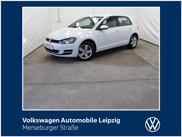Volkswagen Golf VII 1.2 TSI Comfortline *GRA*SHZ*, Jahr 2016, Benzin