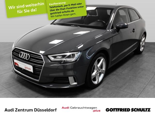 Audi A3 1.4 TFSI 6-Gang Sport, Jahr 2016, Benzin
