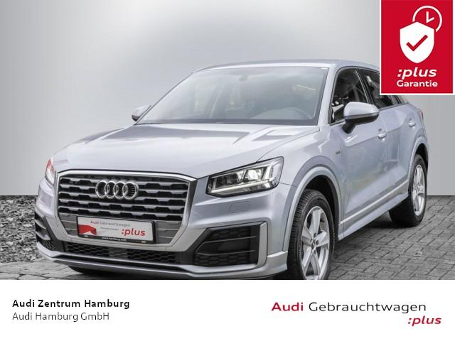 Audi Q2 sport 30 TFSI 6-Gang S LINE LED NAVI, Jahr 2020, Benzin