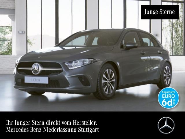 Mercedes-Benz A 200 Spurhalt-Ass PTS 7G-DCT Sitzh Temp Keyl-GO, Jahr 2019, Benzin