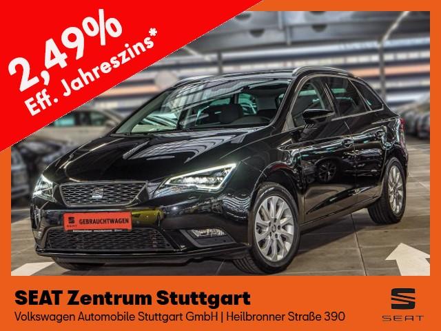 Seat Leon ST Style 1.2 TSI 81KW, Jahr 2016, Benzin