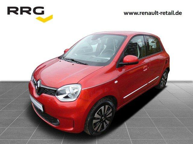 Renault Twingo SCe 75 Intens 0,99% Finanzierung!!, Jahr 2020, Benzin