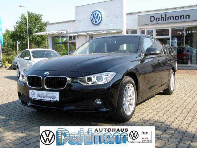 BMW 316i XENON EURO6 KLiMAAUTOMATiK Bluetooth Klima, Jahr 2013, Benzin