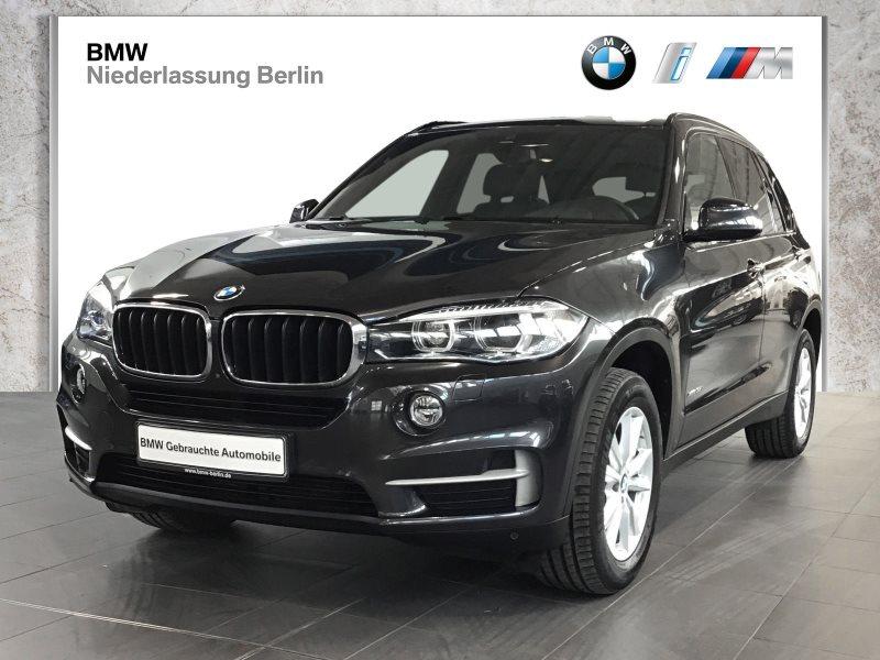 BMW X5 xDrive35i EU6 !Achtung: Deutlich reduziert!, Jahr 2017, Benzin