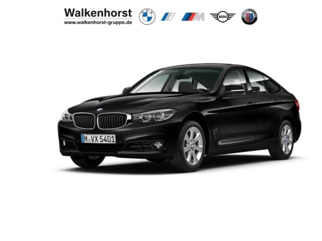 BMW 320 Gran Turismo d Advantage Navi Business Paket HiFi Klimaautomatik, Jahr 2018, Diesel