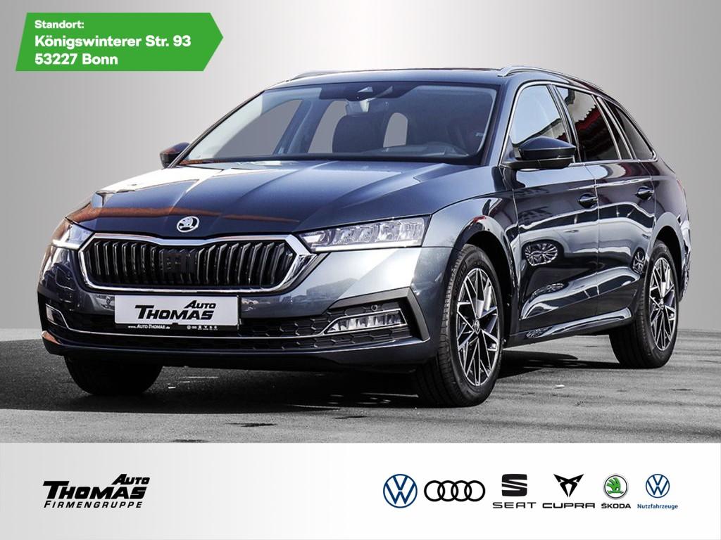 Skoda Octavia Combi First Edition 2,0lTDI DSG*LED*PDC*, Jahr 2020, Diesel