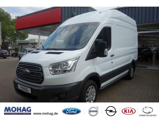 Ford Transit FT 290*HOCHDACH*KLIMA*BLUETOOTH*AHK*, Jahr 2015, Diesel