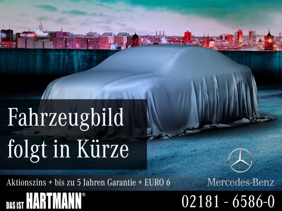 Mercedes-Benz AMG A 35 4M MULTIBEAM LED+RÜCKFAHRKAM.+MBUX+NAVI, Jahr 2019, Benzin