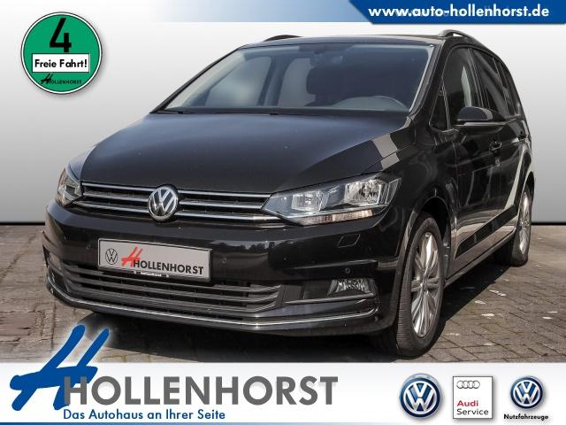 Volkswagen Touran 1.5 CL BT UNITED NAVI Bluetooth Klima, Jahr 2020, Benzin