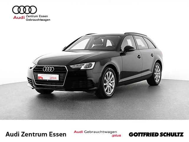 Audi A4 Avant 2.0 TFSi NAV SHZ XENON PDC VO HI MUFU, Jahr 2018, Benzin