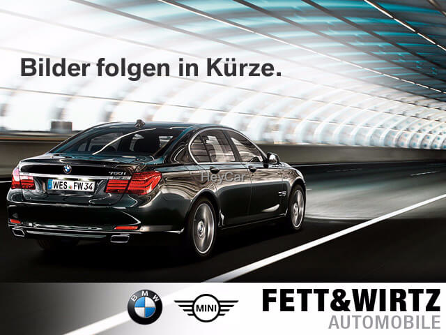 BMW i3 94Ah +REX Navi Parkass. SHZ Schnellladen, Jahr 2017, Hybrid