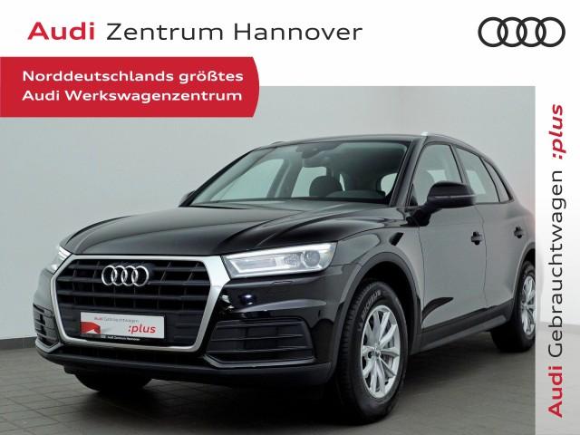 Audi Q5 2.0 TDI Xenon, Navi, SHZ, PDC, Jahr 2018, Diesel
