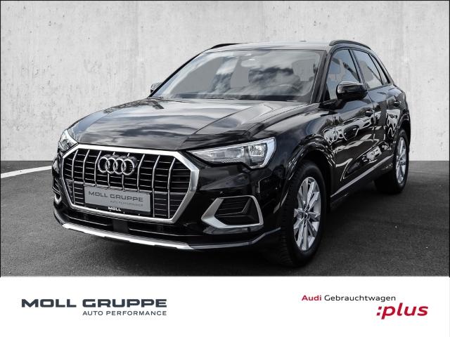 Audi Q3 35 TDI advanced S tronic (Navi plus*elektr. H, Jahr 2020, Diesel
