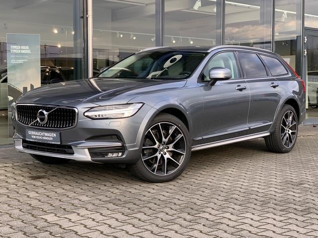 Volvo V90 Cross Country D5 AWD Pro Automatik, Jahr 2017, Diesel