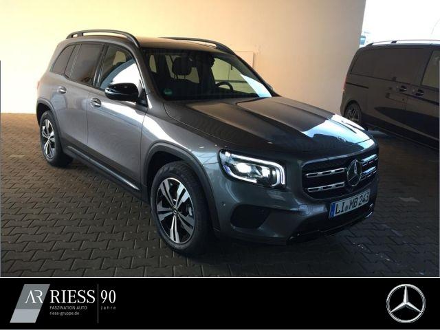Mercedes-Benz GLB 180 d Progressive+Pano+LED+Kamera+Totwinkel+, Jahr 2019, Diesel