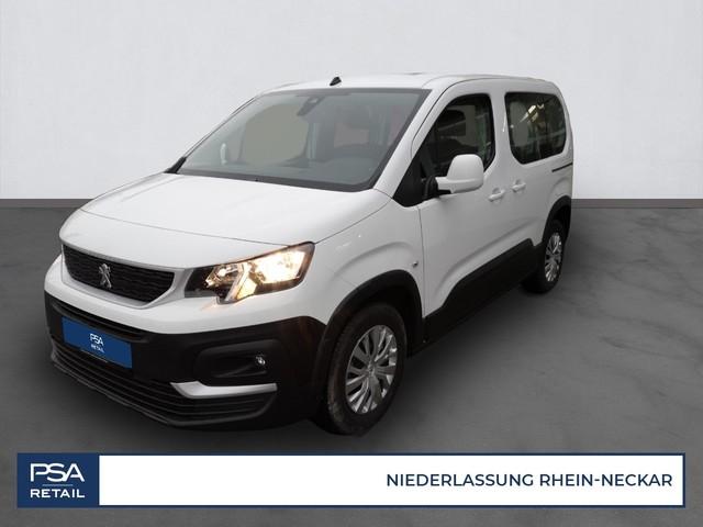 Peugeot Rifter L1 Active 110*Klima*Radio*Geschwindikeitsregelanlage*, Jahr 2020, Benzin