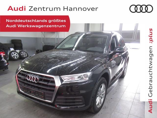 Audi Q5 2.0 TDI Xenon Navi PDC SHZ, Jahr 2018, Diesel