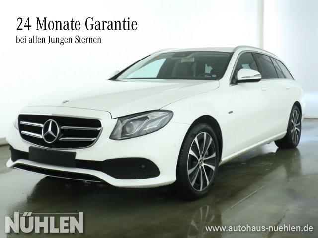 Mercedes-Benz E 300 de T-Modell AVANTGARDE Exterieur+LED+Autom, Jahr 2020, Hybrid_Diesel
