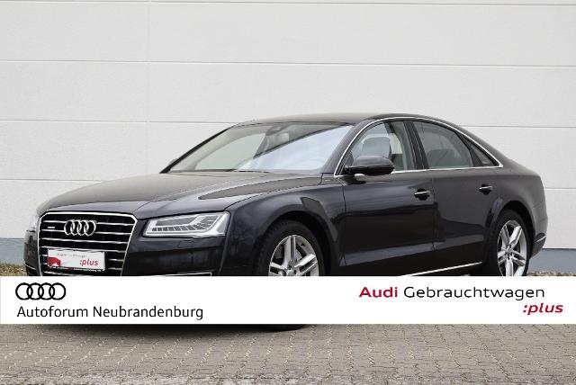 Audi A8 quattro 4.2TDI-385PS-Autom.-Leder-Matrix LED-, Jahr 2014, Diesel