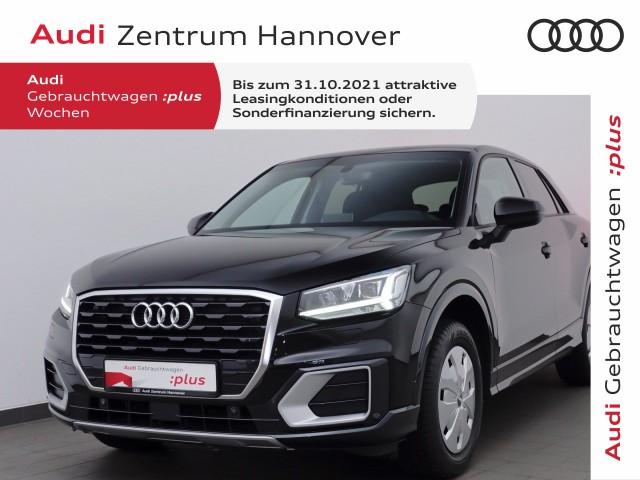 Audi Q2 Sport 30 TFSI LED, Navi, DAB, Sportfahrwerk, Jahr 2020, Benzin