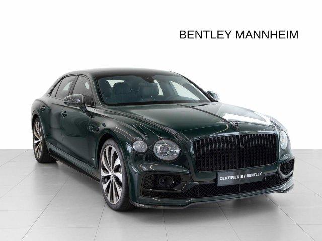 Bentley Flying Spur V8 - City Specification - Bentley Dyna, Jahr 2020, Benzin