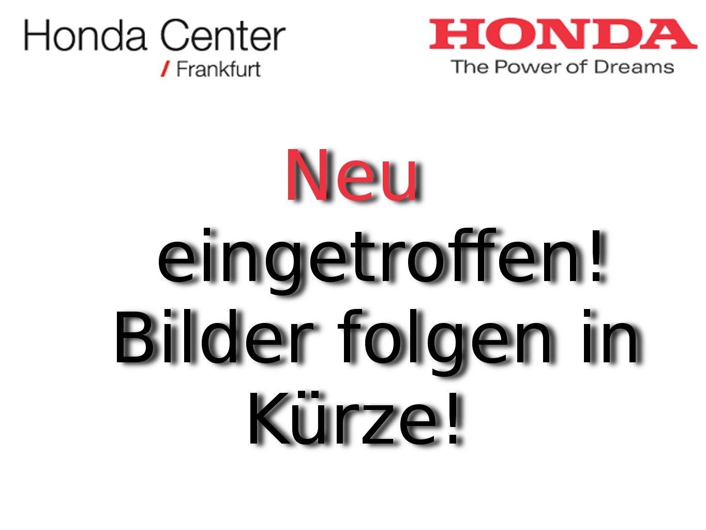 Honda HR-V 1.6 Elegance, Jahr 2017, diesel
