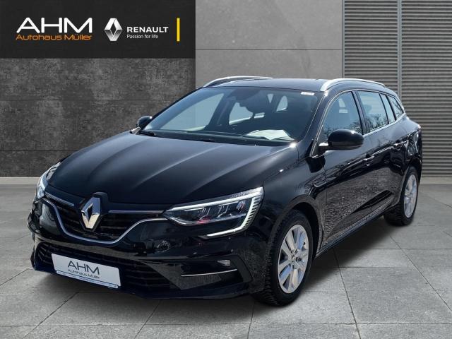 Renault Megane Grandtour Business Edition SHZ KLIMA NAVI PDC, Jahr 2020, Diesel