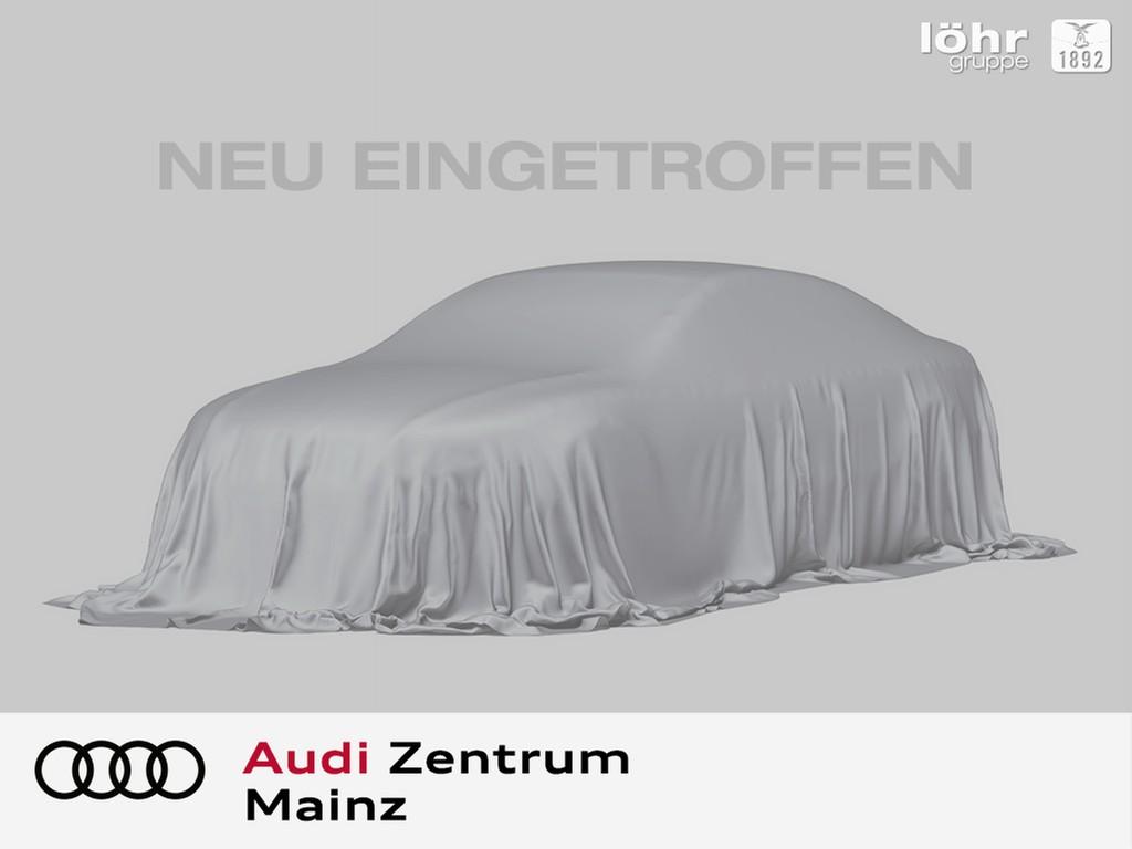 Audi e-tron advanced 50 quattro, Jahr 2020, Elektro