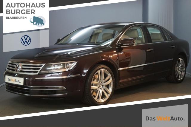 Volkswagen Phaeton 3.0TDI Tipt ONLINEKAUF 2,99% Finanz., Jahr 2014, Diesel