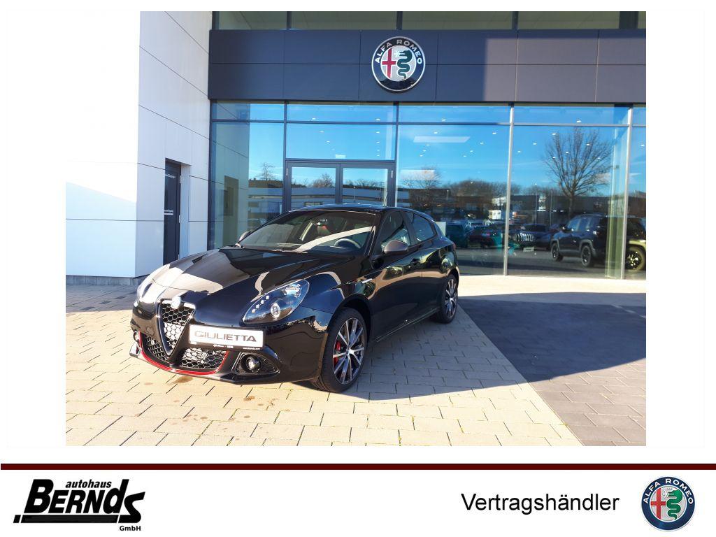 Alfa Romeo Giulietta 1.4 TB 16V Sprint AKTION NAVI SITZHEI., Jahr 2021, Benzin