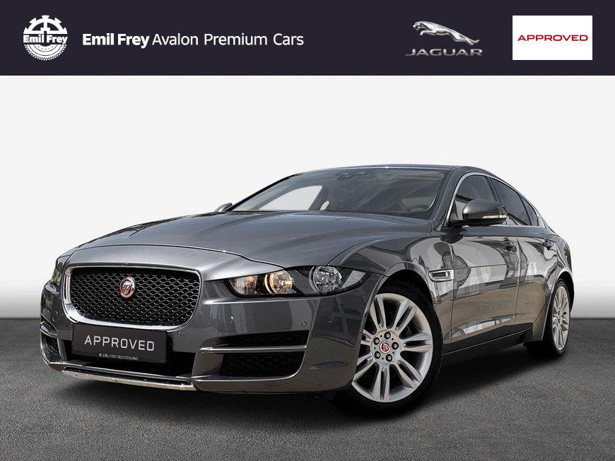 Jaguar XE 20d Aut. Prestige, Jahr 2017, Diesel