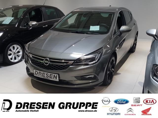 Opel Astra K Innovation 1.4 *Navi*Rückfahrkamera*SHZ*PDC*DAB*, Jahr 2016, Benzin