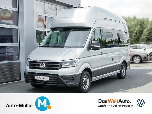 Volkswagen Crafter Grand California 600 2.0 TDI DSG LED Kam, Jahr 2020, Diesel