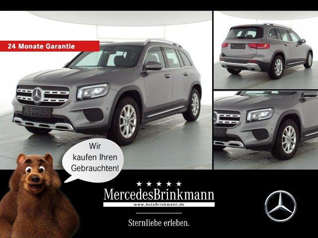Mercedes-Benz GLB 200 d PROGRESSIVE/NAVI/MBUX/PARKTRONIC/KLIMA, Jahr 2020, Diesel