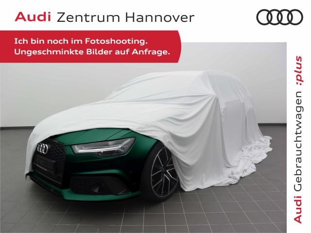 Audi Q3 Sport advanced 35 TFSI Standh.+AHK+LED+Navi+DAB, Jahr 2019, Benzin