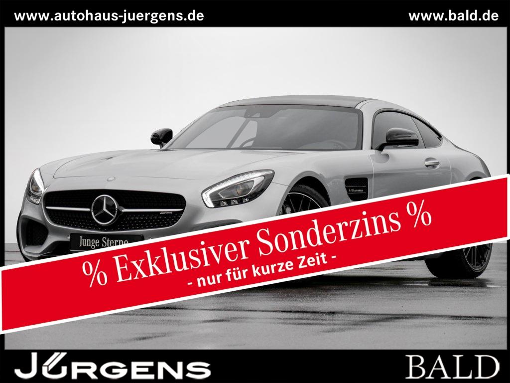 Mercedes-Benz AMG GT C finanzieren
