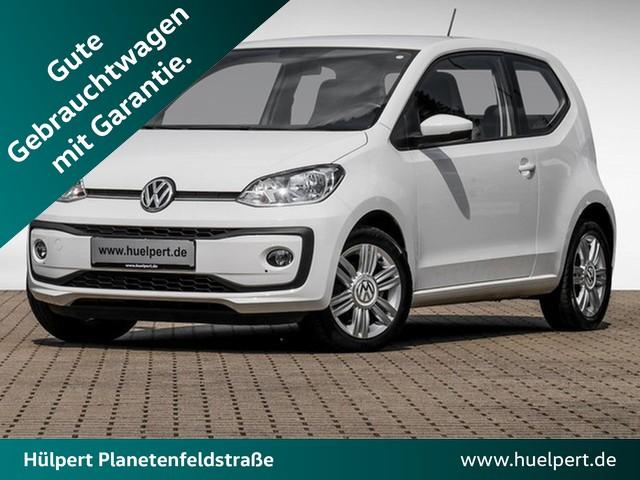 Volkswagen up! 1.0 high up! KLIMA ALU AKUSTIK-PAKET, Jahr 2018, Benzin