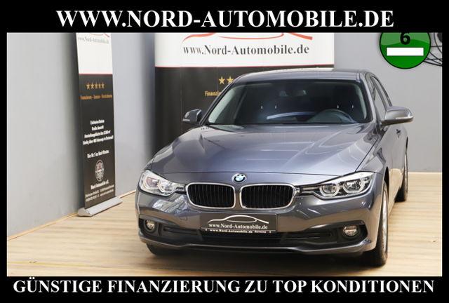 BMW 316 d Advantage Limousine*Navi*LED*PDC*SHZ* Lim., Jahr 2018, Diesel