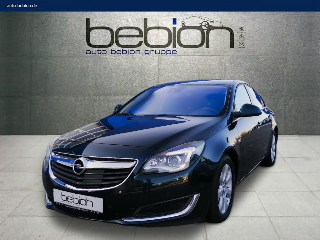 Opel INSIGNIA 2.0 CDTI ecoFLEX S&S Business Edition K, Jahr 2015, Diesel