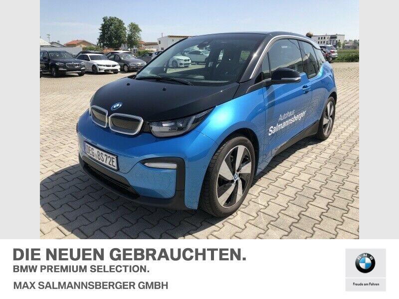 BMW i3 (94 Ah) *Elektro Kamera Navi Prof LED Klima, Jahr 2018, Elektro