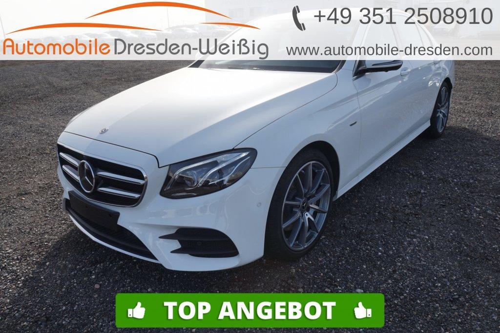 Mercedes-Benz E 300 d Avantgarde AMG*Navi*Widescreen*Distronic, Jahr 2020, Diesel