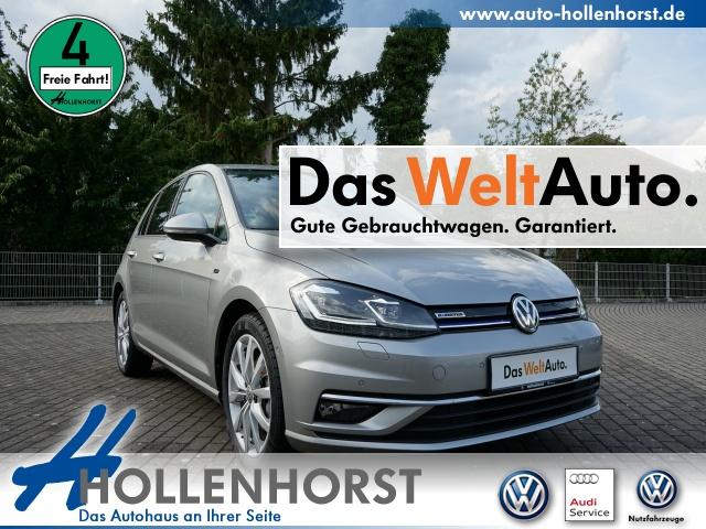 Volkswagen Golf VII 1.5 l BM TSI JOIN NAVI, LED, PLA, ACC, Jahr 2018, Benzin
