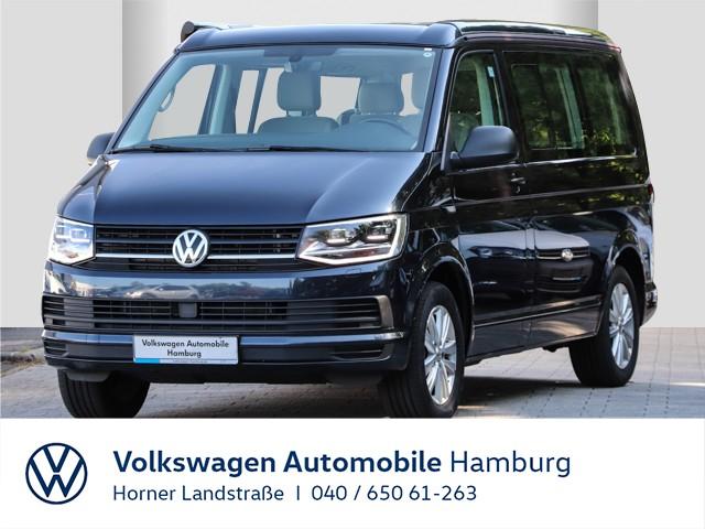 Volkswagen T6 California Beach 2.0TDI DSG Standheizung Navi, Jahr 2018, Diesel