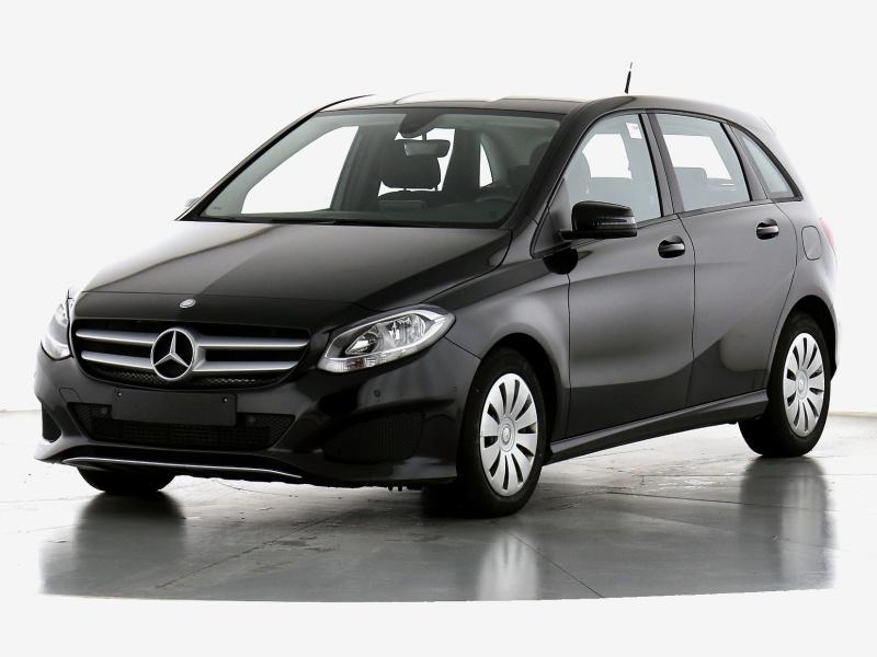 Mercedes-Benz B 220 d /7G-DCT/Kamera/Navigation/Tempomat/, Jahr 2017, Diesel